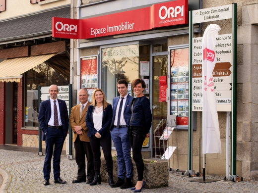 ORPI ESPACE IMMOBILIER