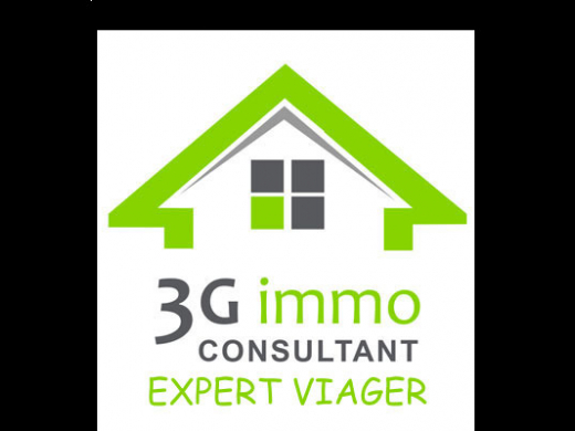 Christophe Le Faucheur Expert Viager 3G IMMO CONSULTANT
