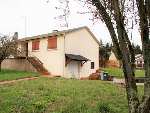 Dpt Seine et Marne (77), VIAGER à vendre SAINT PATHUS maison P6 de ...